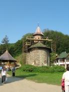 Manastire Prislop