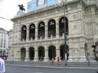 Viena - Opera