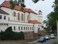 Brno - Cehia Castelul Spilberk