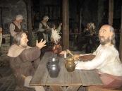 Cesky Krumlov - Wax Museum