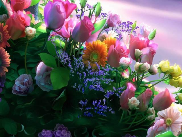Flowers-865206