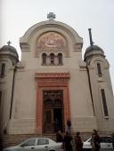Biserica Madona Dudu - Craiova