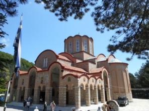 ... Manastirea Panagia Soumela ...