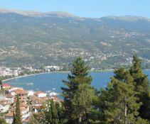 "... un ""colt"" din lacul Ohrid ..."
