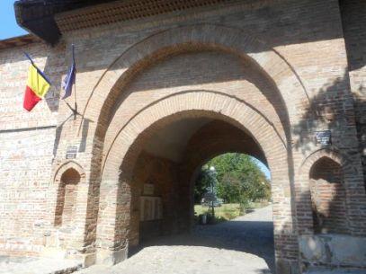 Curtea Domneasca