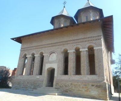 Biserica Mare din Curtea Domneasca