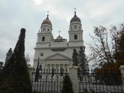 ... Catedrala Mitropolitana - Iasi ...
