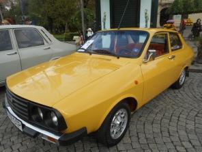 ... Dacia Sport ...