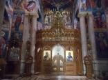 """... biserica cu hramul """"Nasterea Domnului"""" si """"Toti Sfintii Romani"""" ..."""