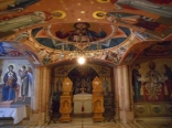 "... Paraclisul cu hramul "" Toti Sfintii din Palestina"" ..."