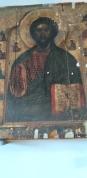 ... icoana Mantuitorului, secolul XVIII ...